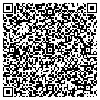 QR-код с контактной информацией организации Субъект предпринимательской деятельности ИП Юшенков А.И.