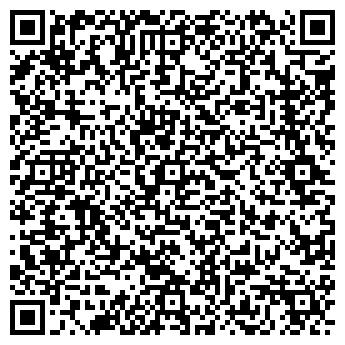 QR-код с контактной информацией организации Space Production