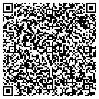 QR-код с контактной информацией организации Ferrata Central Asia