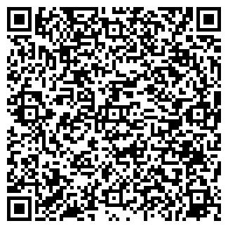 QR-код с контактной информацией организации RY Records