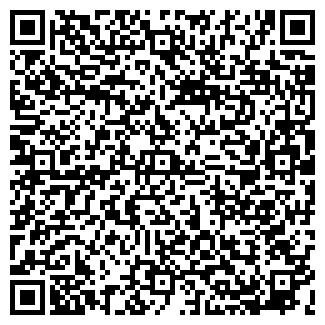 QR-код с контактной информацией организации Rider-Rent