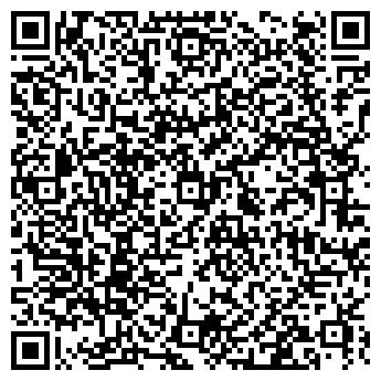 QR-код с контактной информацией организации Счастье-менеджер