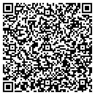 QR-код с контактной информацией организации Kleo-music