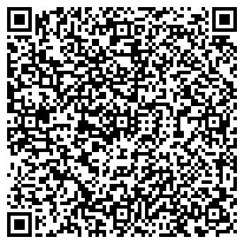 QR-код с контактной информацией организации «Прасніца»