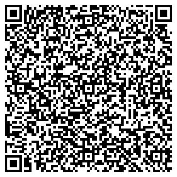 QR-код с контактной информацией организации вокальная студия CamerTon