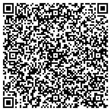 QR-код с контактной информацией организации Студия звукозаписи D7 records