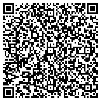 QR-код с контактной информацией организации Мир Музыки