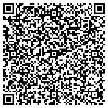 QR-код с контактной информацией организации Частное предприятие Supermegastore