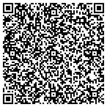 """QR-код с контактной информацией организации Музыкальная студия """"Ля-Ля-Фа"""""""