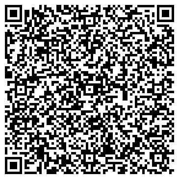 QR-код с контактной информацией организации Студия аранжировок «SOUND»