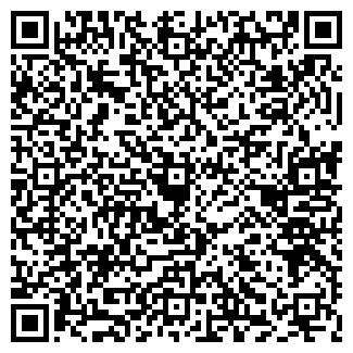 QR-код с контактной информацией организации НООК ВУ