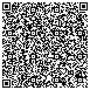 QR-код с контактной информацией организации Бюро Коммуникаций и Путешествий PR&TRAVEL®