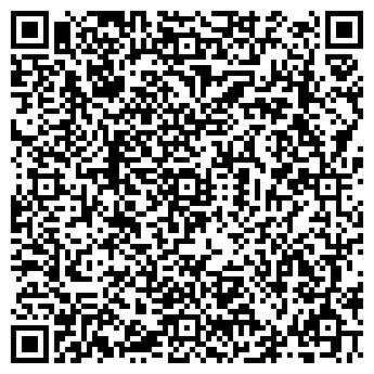QR-код с контактной информацией организации СОЛОВ'ЇНА УКРАЇНА