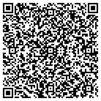 QR-код с контактной информацией организации ИП Якубович Е.И.