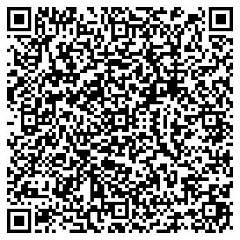 QR-код с контактной информацией организации Арт — студия «Варенье»
