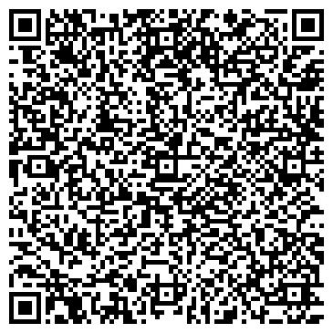 QR-код с контактной информацией организации Event-агентство