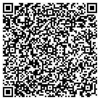 QR-код с контактной информацией организации Частное предприятие КоКоs Event Agency