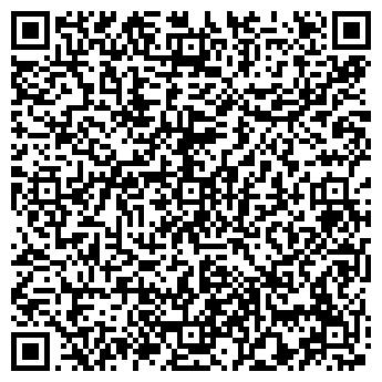 QR-код с контактной информацией организации inFANLim