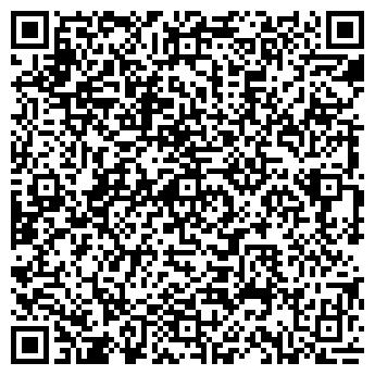 QR-код с контактной информацией организации Poiwithme