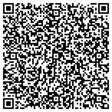 QR-код с контактной информацией организации ИНФОРМАЦИОННАЯ БИЗНЕС-ШКОЛА