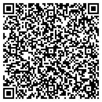 """QR-код с контактной информацией организации """"i Smen"""""""