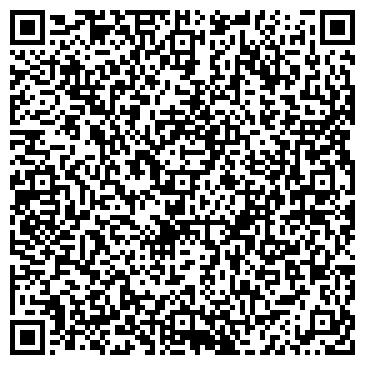 QR-код с контактной информацией организации Объединение Консалтинговое агентство СКУС
