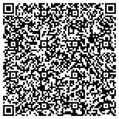 """QR-код с контактной информацией организации """"Творческая лаборатория праздников Олега Зимы"""""""