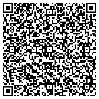 QR-код с контактной информацией организации ТЕХНОЛОДЖИ ЮНИОН