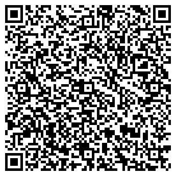 QR-код с контактной информацией организации ИП EVENT LAB