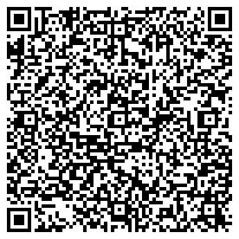QR-код с контактной информацией организации ПИРАМИДА КРАСОТЫ