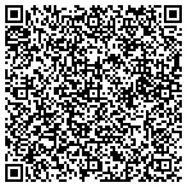 QR-код с контактной информацией организации ZEBRA-art рекламное агентство, Частное предприятие