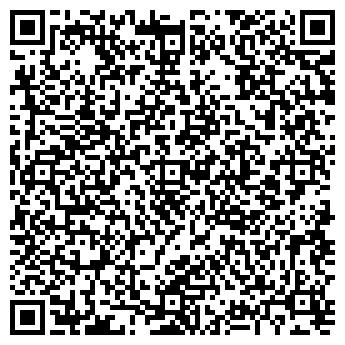 QR-код с контактной информацией организации ИП Боровиков А. А.
