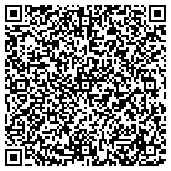QR-код с контактной информацией организации ИП Жук В. И.