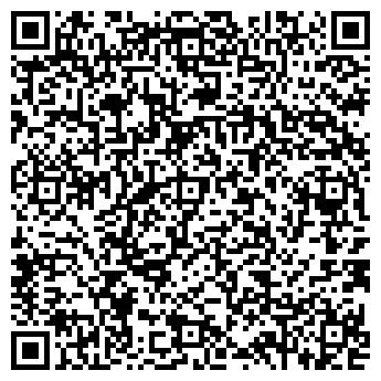 """QR-код с контактной информацией организации Субъект предпринимательской деятельности Фотосалон """"Polaroid"""""""