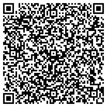 QR-код с контактной информацией организации Общество с ограниченной ответственностью ООО «КОКО Колор»