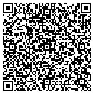 QR-код с контактной информацией организации ИП Даузе