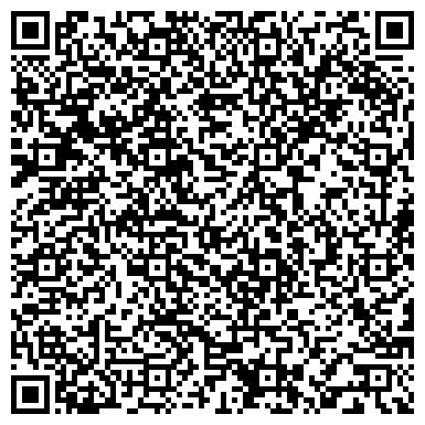 QR-код с контактной информацией организации «Слепки ручек и ножек любимых малышей»