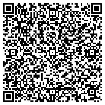 QR-код с контактной информацией организации Living Doll