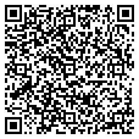 QR-код с контактной информацией организации SHOPS