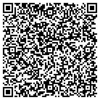 QR-код с контактной информацией организации PReffect ТОО