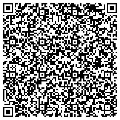 QR-код с контактной информацией организации Частное предприятие Творческая группа «Инициатива»