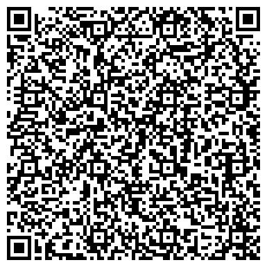 QR-код с контактной информацией организации Центр развития BENEFIT в г.Астана