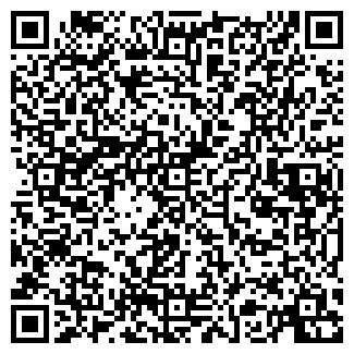 QR-код с контактной информацией организации ZADORI