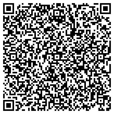 QR-код с контактной информацией организации Дювис