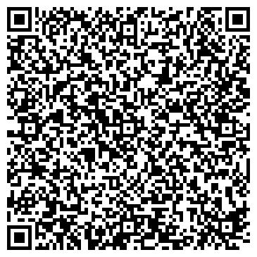 QR-код с контактной информацией организации Студия дизайна Аркон