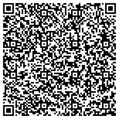 QR-код с контактной информацией организации Центр личностного и духовного роста «Феникс»
