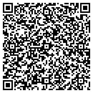 QR-код с контактной информацией организации ЧП Кот