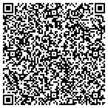 QR-код с контактной информацией организации ЧП Бурдалёв