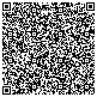 QR-код с контактной информацией организации Хобби-клуб «Счастье своими руками»
