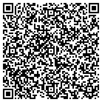 QR-код с контактной информацией организации ПЕРВАЯ СТУДИЯ ДИЗАЙНА